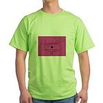 Scrapbook - Every Day a Preci Green T-Shirt