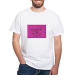 Scrapbook - Every Day a Preci White T-Shirt