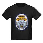 USS KING Kids Dark T-Shirt