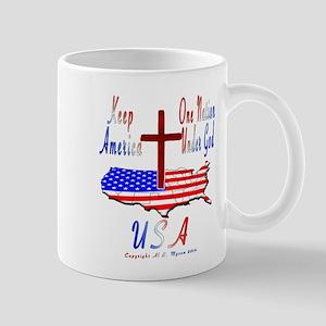 Al B. Myson Mug Mugs