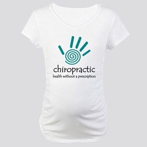 No Prescription Maternity T-Shirt