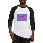 Scrapbookers - Your Life Jour Baseball Jersey