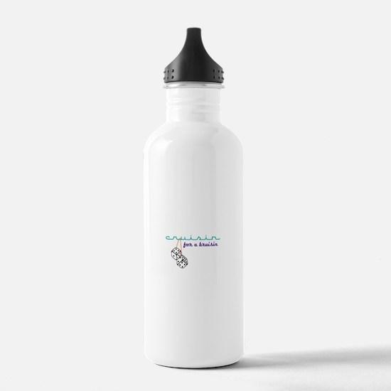 For A Bruisin Water Bottle