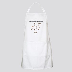 Chocolate Chemistry Apron
