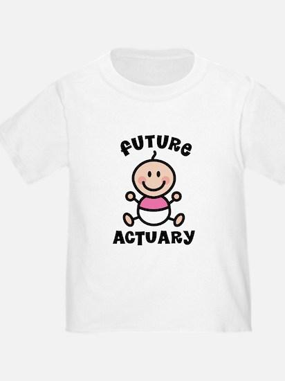 Future Actuary T