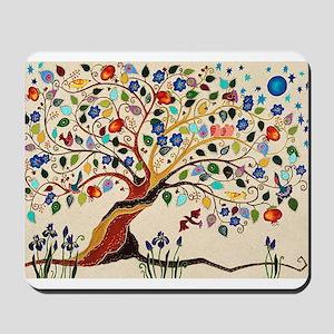 Tree of Life 99 Mousepad