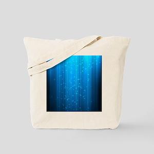 Magical Stars Tote Bag