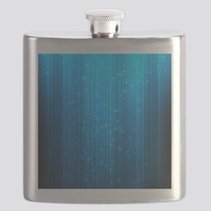 Magical Stars Flask