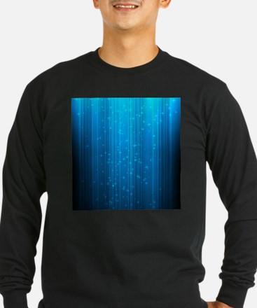Magical Stars Long Sleeve T-Shirt
