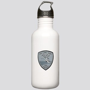 Lake Clarke Shores Police Water Bottle