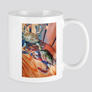 Maryland Blue Crabs Mugs