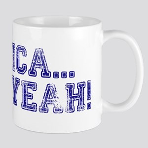 MERICA...FUCK YEAH! Mugs