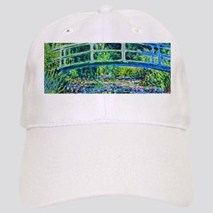 Monet - Water Lily Pond Cap