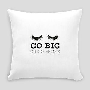 Go Big Everyday Pillow
