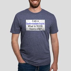 gastroenterologist Mens Tri-blend T-Shirt