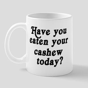 cashew today Mug
