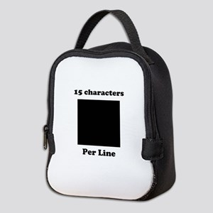 35295258d9 Blank Insulated Lunch Bags - CafePress