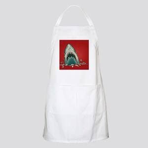Shark Attack Apron