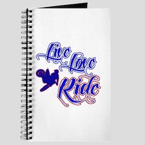 liveloveride Journal