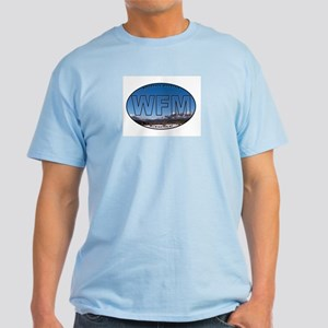 Whiteface Mountain Light T-Shirt