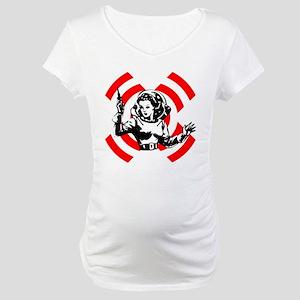 Spacegirl Maternity T-Shirt