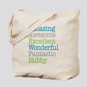 Hubby - Amazing Fantastic Tote Bag