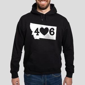 Montana 406 Hoodie (dark)