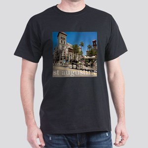 downtown st augusitne T-Shirt