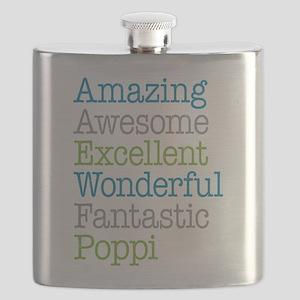 Poppi - Amazing Fantastic Flask
