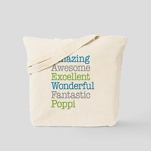 Poppi - Amazing Fantastic Tote Bag
