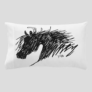 ornament Pillow Case