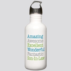 Son-In-Law Amazing Fan Stainless Water Bottle 1.0L