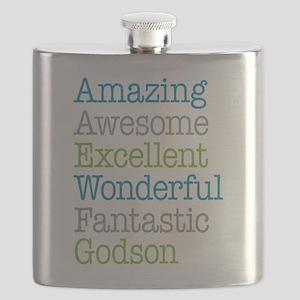 Godson - Amazing Fantastic Flask