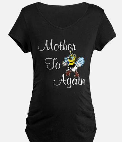 Mother To Be Again T-Shirt