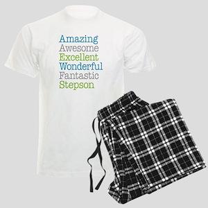 Stepson - Amazing Fantastic Men's Light Pajamas