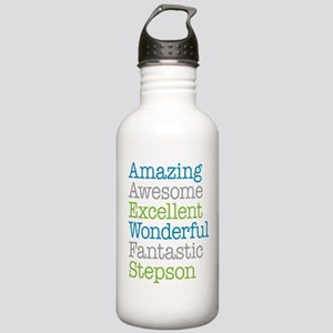 Stepson - Amazing Fant Stainless Water Bottle 1.0L