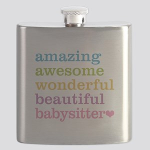 Babysitter - Amazing Awesome Flask