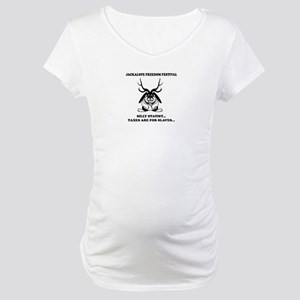 JFF Maternity T-Shirt