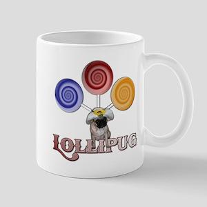 Lollipug Mug