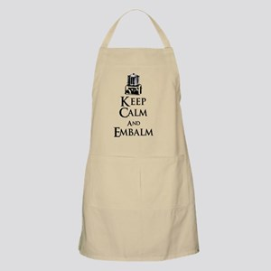 Keep Calm and Apron