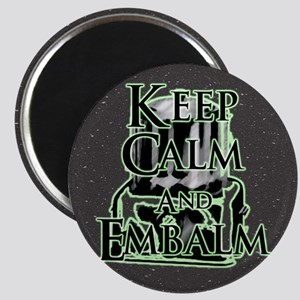 Keep Calm and Magnet