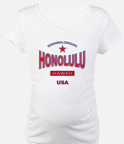 Honolulu Shirt