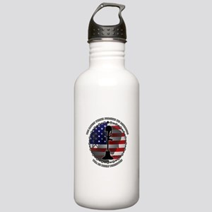 The Nation Which Forge Stainless Water Bottle 1.0L