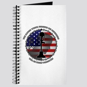 The Nation Which Forgets Its Defenders Journal