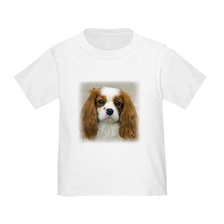 Cavalier King Charles Toddler T-Shirt