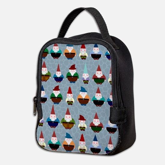 Gnomeses Neoprene Lunch Bag