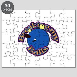 Breaking my Balls Puzzle