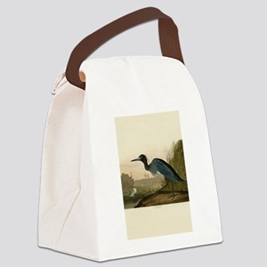 Audubon Blue Crane Heron from Birds of America Can