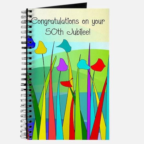 Nuns 50th jubilee Journal