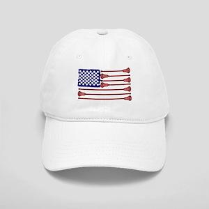 316f054769c Lacrosse Americas Game Baseball Cap